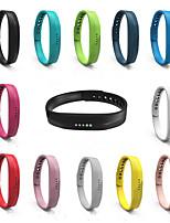 Недорогие -12 цветов силиконовый замена ремешок для часов ремешок браслет для fitbit flex 2 умный ремешок для часов браслет для fitbit flex2