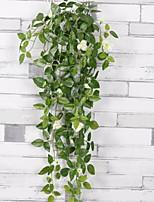 Недорогие -Искусственные Цветы 1 Филиал Классический Modern Pастений
