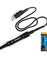 Недорогие -регулируемый автомобильный свеча зажигания тестер двигателя системы зажигания катушка / инструмент для диагностики якоря