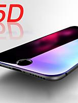 Недорогие -5d закаленное стекло для iphone 6 протектор экрана 6s 8 плюс телефон защитная защита на для iphone 7 плюс закаленное стекло