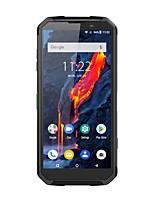 "Недорогие -Blackview BV9500 plus 5.7 дюймовый "" 4G смартфоны ( 4GB + 64Гб 3 mp / 16 mp MediaTek MT6771 10000 mAh mAh )"