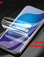 cheap -8d full cover soft hydrogel film for samsung s10 s9 s8 s7 s6 edge plus note 8 note 9 screen protector soft tpu nano-coated film
