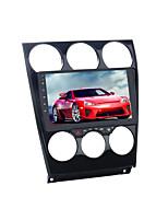 Недорогие -9inch 1din DVD-плеер автомобиля GPS-навигатор с сенсорным экраном Android 8,0 4 ГБ 32 ГБ для Mazda 6 2002-2016