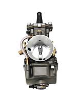 Недорогие -карбюратор мотоцикла pwk 32 мм бензиновый генератор карбюратор для atv utv ktm exc yfm660