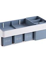 Недорогие -Инструменты Оригинальные Modern ABS 1шт - Уход за телом Аксессуары для туалета