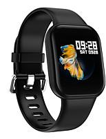 Недорогие -умные часы x16 bt фитнес-трекер&совместимый монитор сердечного ритма Samsung / Android телефонов / Iphone