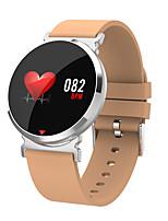 Недорогие -E28 Smart Watch BT Поддержка фитнес-трекер уведомлять / монитор сердечного ритма Спорт SmartWatch совместимые телефоны IOS / Android
