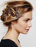 Недорогие -Жен. модный Мода Позолота Украшения для волос