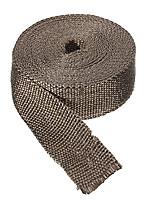 Недорогие -10м * 5см * 2мм выхлопная труба изолента 5шт металлическая полоса