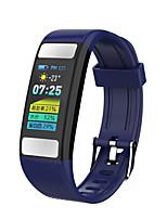 Недорогие -C33 0,96-дюймовый умный браслет браслет обнаружения сна сердечного ритма водонепроницаемый