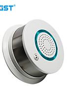 Недорогие -температура дыма встроенный будильник дом независимый детектор дыма отель смарт беспроводной WiFi сигнализация