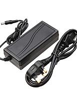 Недорогие -1шт Газонокосилка пластик Адаптер питания для RGB LED Strip Light / для светодиодной полосы света