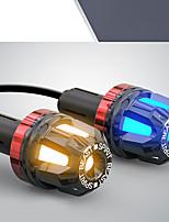 Недорогие -аксессуары для мотоциклов руль баланс головы ручка украшения мотокросс ручки защиты двигателя модели l2