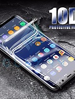 cheap -10d full protective soft hydrogel film for samsung galaxy s10 10e a8 a6s a9s  screen protector film for j3 j 4 6 a6 8 plus 2018