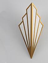 Недорогие -Новый дизайн LED / Современный современный Настенные светильники Спальня / Кабинет / Офис Металл настенный светильник 110-120Вольт / 220-240Вольт 5 W / E12 / E14