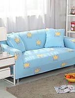Недорогие -чехол для дивана с принтом короны из полиэстера