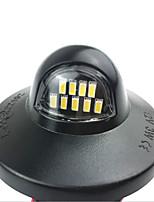 Недорогие -Для Ford F-150 90-14 пикап яркий smd светодиодный свет номерного знака F250 F350