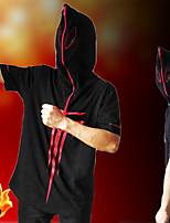 Недорогие -Вдохновлен Косплей FFF Group Аниме Косплэй костюмы Японский Косплей вершины / дна Кофты Назначение Муж.