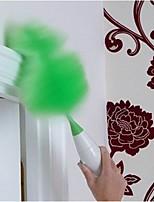 Недорогие -ураганный спин пыльник 360 электрическая тряпка моторизованная пыль перо спина электрическая щетка для очистки, щетка для очистки