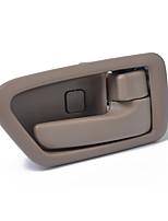 Недорогие -для toyota camry справа внутри дверных ручек 69205-aa010rh ручки со стороны водителя и пассажира