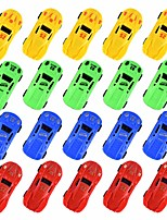 Недорогие -Игрушечные машинки Антигравитационная машинка Пейзаж Фокусная игрушка Natsume Такаси Диана Полипропилен + ABS Детские Для подростков Все Игрушки Подарок 20 pcs