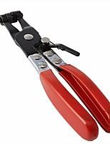Недорогие -инструмент для снятия шланга плоскогубцы автомобильные водопроводные трубы плоскогубцы кольцевые зажимы зажим клещи автомобильный инструмент