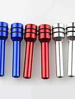 Недорогие -Ручка двери алюминиевого сплава штыря замка безопасности 49мм для автомобиля