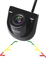 Недорогие -ziqiao автомобильная камера заднего вида металлический корпус автомобильная камера заднего вида монитор автомобильной парковки 170 градусов мини-парковка парковка обратная резервная камера