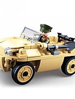Недорогие -Конструкторы 103 pcs совместимый Legoing трансформируемый Все Игрушки Подарок