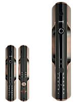 Недорогие -Factory OEM tk1h сплав цинка / Алюминиевый сплав Замок / Блокировка отпечатков пальцев / Интеллектуальный замок Умная домашняя безопасность Android система RFID