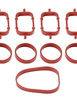 Недорогие -прокладки уплотнительного кольца впускного коллектора для bmw e39 e46 e60 e61