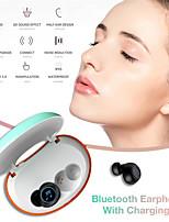 Недорогие -LITBest LX-X20S TWS True Беспроводные наушники Беспроводное EARBUD Bluetooth 5.0 С микрофоном