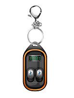 Недорогие -новый блютуз гарнитура беспроводной двойной разговор слайдер tws спорт досуг трансграничное кольцо для ключей