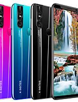 "Недорогие -OEM X27 5.0 5 дюймовый "" 3G смартфоны ( 4GB + 64Гб 16 mp MediaTek MT6739 4000 mAh mAh )"
