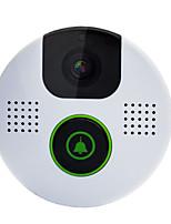 Недорогие -Factory OEM TZH-8803 WIFI Нет экрана (выход на APP) Телефон Один к одному видео домофона