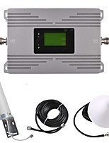 Недорогие -GSM / 3 г 70 дБи мобильный повторитель сигнала усилитель сигнала усилитель сигнала 900/2100 двухдиапазонный 2g3 г