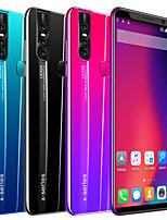 """Недорогие -CECT X27 5 дюймовый """" 3G смартфоны ( 512MB + 4GB 8 mp MediaTek 6580A 3800 mAh mAh )"""