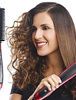 Недорогие -расческа для быстрого выпрямления волос прочная электрическая расческа для волос