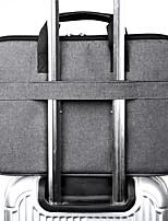 Недорогие -17 дюймов мужская деловая сумка для ноутбука женская сумка для ноутбука ультрабук