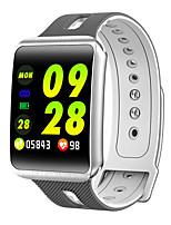 Недорогие -Gt98 Smart Watch BT Поддержка фитнес-трекер уведомить / монитор сердечного ритма Спорт SmartWatch совместимые телефоны Iphone / Samsung / Android