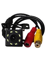 Недорогие -Ziqiao универсальный 8 светодиодный автомобиль ночного видения обратный мониторинг автоматическая парковка водонепроницаемый 170-градусный HD резервная видеокамера