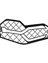 Недорогие -Мотоцикл защиты фар из нержавеющей стали решетка радиатора для bmw f750gs f850gs 18-19