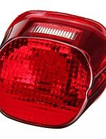 Недорогие -Светодиодный задний задний тормозной фонарь мотоцикл для harley sportster electra glide