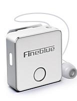 Недорогие -Fineblue F1 Телефонная гарнитура Беспроводное EARBUD Bluetooth 5.0 С подавлением шума