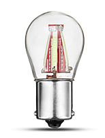 Недорогие -1 шт. 1156 ba15s p21w 450lm автомобильный початок светодиодные указатели поворота лампы заднего хода резервного лампы