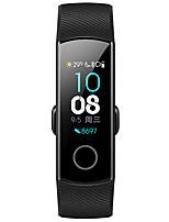 Недорогие -Huawei Honor Band 4 смарт-браслет поддержки калорий сожжены / ЭКГ + Ppg / монитор сердечного ритма водонепроницаемый SmartWatch совместимые телефоны Samsung / iPhone / Android
