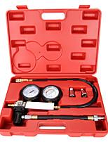 Недорогие -детектор утечки цилиндров тестер компрессии комплект бензиновый двигатель