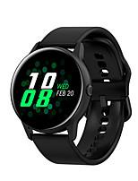 Недорогие -dt88 mart watch bt фитнес-трекер поддержка уведомлений / монитор сердечного ритма спорт Bluetooth совместимые часы SmartWatch телефоны Samsung / IOS / Android