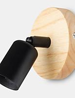 Недорогие -Милый Современный современный Настенные светильники В помещении / Коридор Металл настенный светильник 110-120Вольт / 220-240Вольт 40 W
