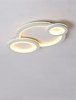 Недорогие -CONTRACTED LED® 3-Light Оригинальные Потолочные светильники Потолочный светильник Окрашенные отделки Металл LED, Новый дизайн 110-120Вольт / 220-240Вольт Теплый белый / Холодный белый